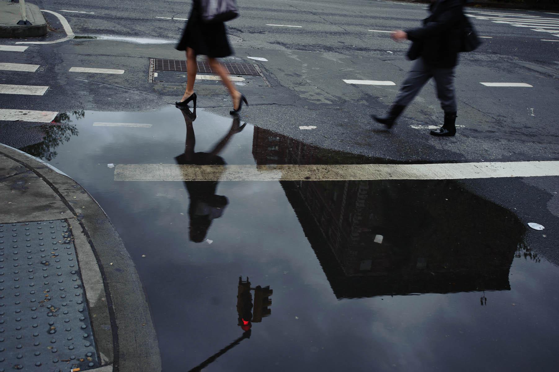 Manhattan's Lower East Side, New York, NY. (C) Juan Jose Reyes Lowereastside